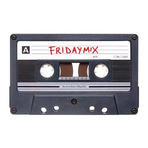 Friday Mix