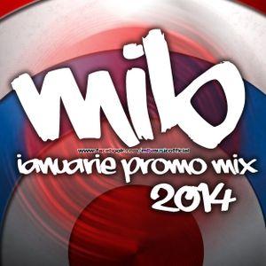MIB - Ianuarie Promotional Mix