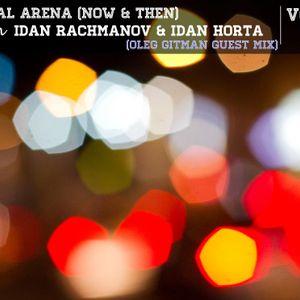 Oleg Gitman Guest Mix @ Vocal Arena Vol.51
