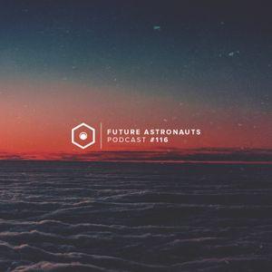 Future Astronauts Podcast #116 [18.11.18]