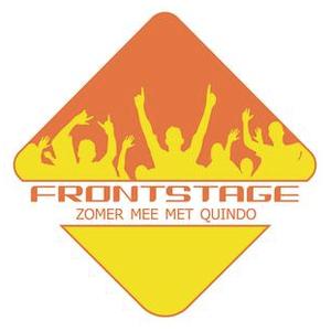 Frontstage 19 juli 2012