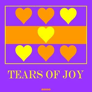 Tears of Joy Nr. 08 w/ DJ Longsleeve
