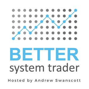 049: Linda Raschke on trading edges, modelling the markets, identifying market behavior, trade manag