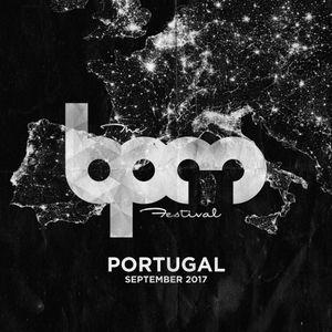Lee Burridge - BPM - All Day I Dream - @Portimão, Portugal - 15/09/17