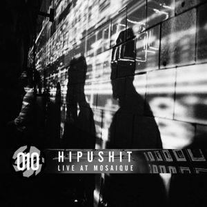 Hipushit - DJ-Set at Mosaique [02.05.15]