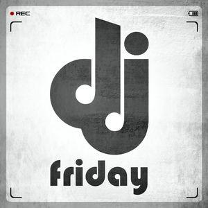 Ruhrkraft @ DJ Friday, Groningen (NL) - 16-06-2017