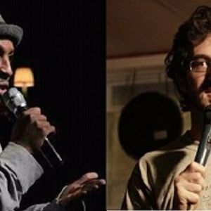 Tell Me When To Stop Podcast - Cape Fear Comedy Festival Episode 3 with Alex Grubard and Gordon Bake