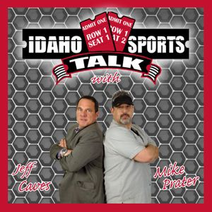 Idaho Sports Talk 7/22/16