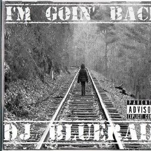DJ BlueRain - I'm Goin' Back (Hip Hop, RnB, Old School)