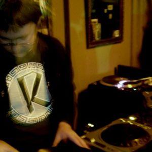 dj Q^Art Tribute mix to Partisan Records