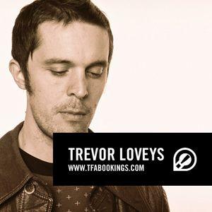 Trevor Loveys