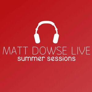 Baby Driver, Imagine Dragons, and #HarryPotter20 | MattDowse Live! Summer Sessions #1