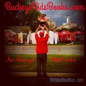 WithAnOhioBias BuckeyeKidsBooks Special