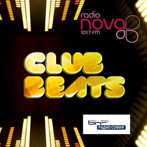 Club Beats - Episode 366