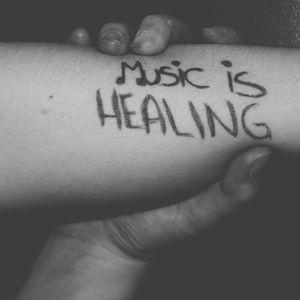 Andy Liptrixx & Marc Fairfield - Musical Healing: A Dedication To Friends
