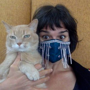 Episode  254: Elena Passarello on Weird Freelance Work, Podcasting, and Oatmeal Brain