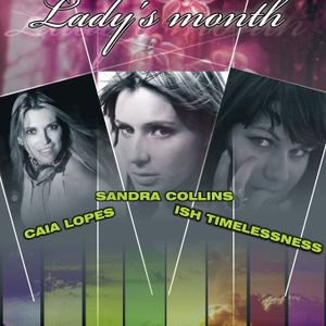 Ish Timelessness - Lady's Month in April exclusive for JustMusic.Fm