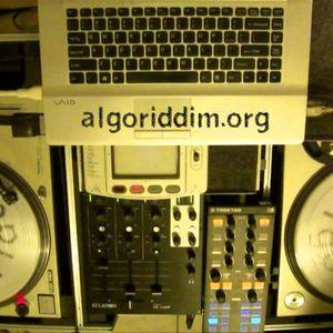 DJ ALGORIDDIM Macka Sound Mix
