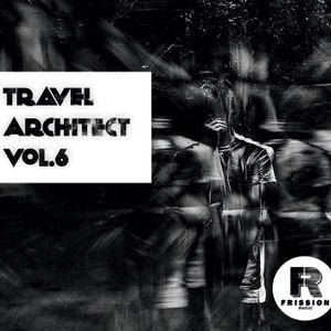 Travel Arichitect Vol.6