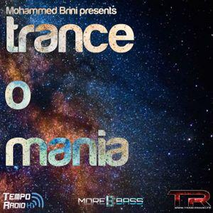 Medectric pres. Trance O Mania #042