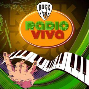 hard rock night 21 feb 2021 met Dj Roos en Lipstick