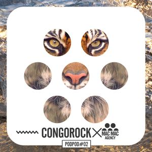 PODPOD#02 - Congorock x Mac Mac