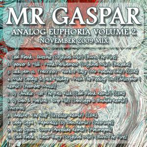 Analog Euphoria Vol 2 (Nov 2009)