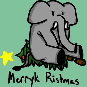 "Series Three | Episode Five | ""Merrick Ristmas"""