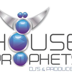 Progressive, Electro & Tech House Mix