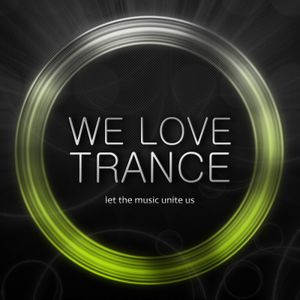 Next DJ - We Love Trance 195 @ Planeta FM (11-02-12)