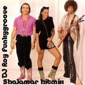 Funkygrooves Shalamar hitmix