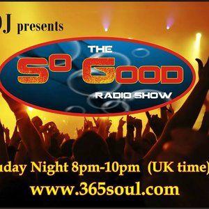 The So Good Radio Show #58 - December - 12 - 2015