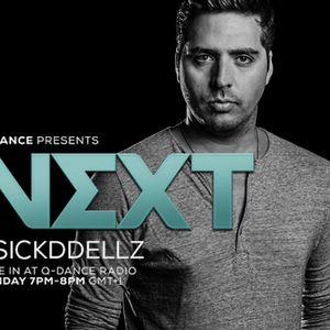 Q-Dance Presents: NEXT by Sickdellz Episode 190