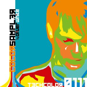 Color Sampler By Oliver White - TechColor 0111.mp3