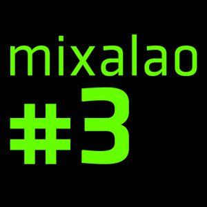 Mixalao #3