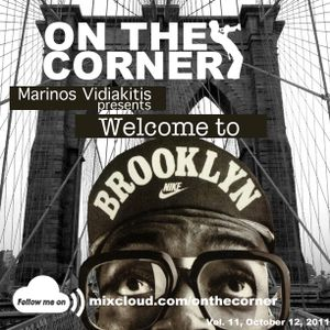On The Corner Podcast #11. This one is all about BROOKLYN!!!!