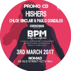 CHLOE SINCLAIR & PAULO GONZALES (HISHERS) PROMO MIX FOR
