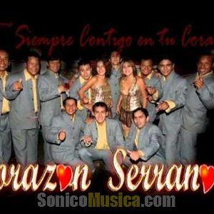 Mi corazon Serrano Dj Julio Full chelas MierD ... xD