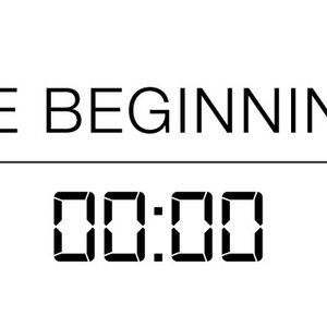 THE BEGINNING.