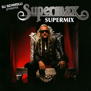 Supermax Supermix [2011]