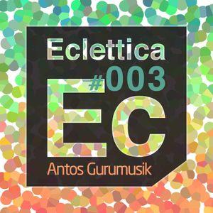 Eclettica Balearica#3