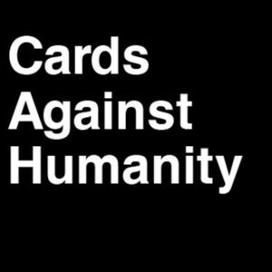 Ep. 5.5 Just The Cards Against Humanity & Sketch