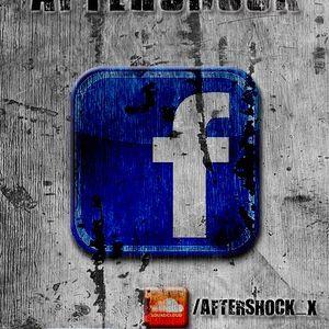 AfterShock@PodCast UK Hardcore #3