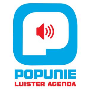 Popunie Luisteragenda April 2015