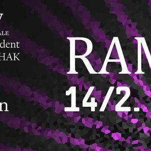 140215 Dj Ramzi Ben Jemaa