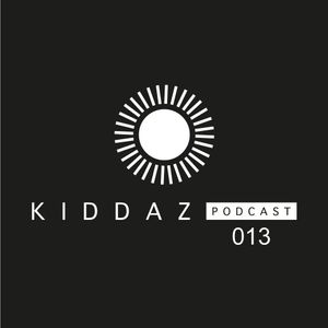 Kiddaz Podcast Radio 013 - with Dema & Paride Saraceni in the mix