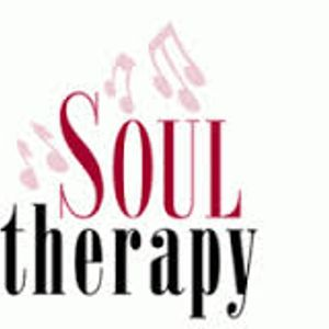 Soul therapy(easter sunday)