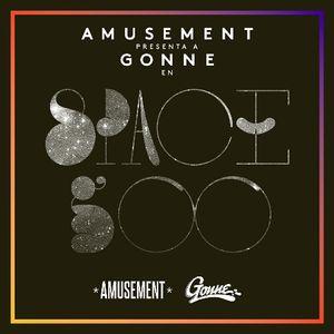 Space Goo Mix (GONNE X AMUSEMENT)