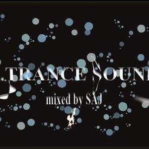 VA.Trance Sounds 22  mixed by SAJ