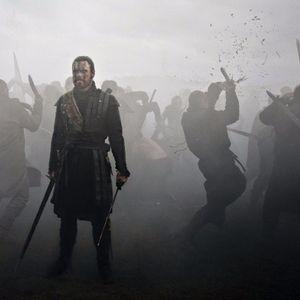 Infinite Respawncast - Macbeth